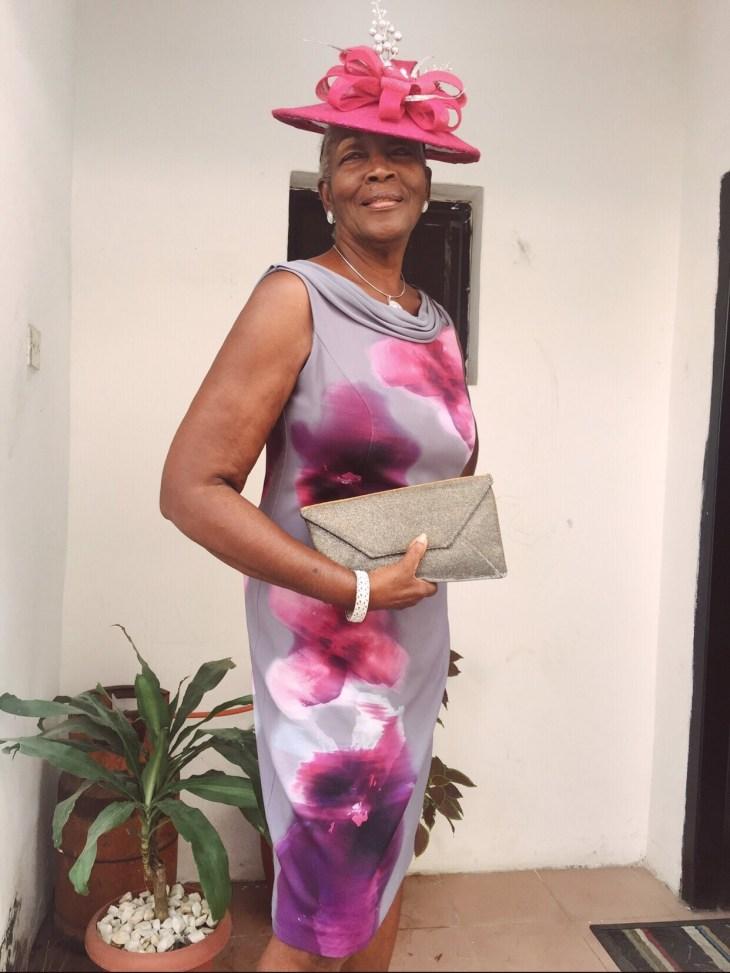 Nigerian lady shares beautiful photos of her