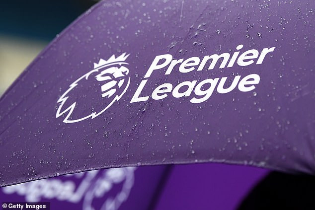 Six Premier League players and staff from three different clubs test positive for Coronavirus after massive testing