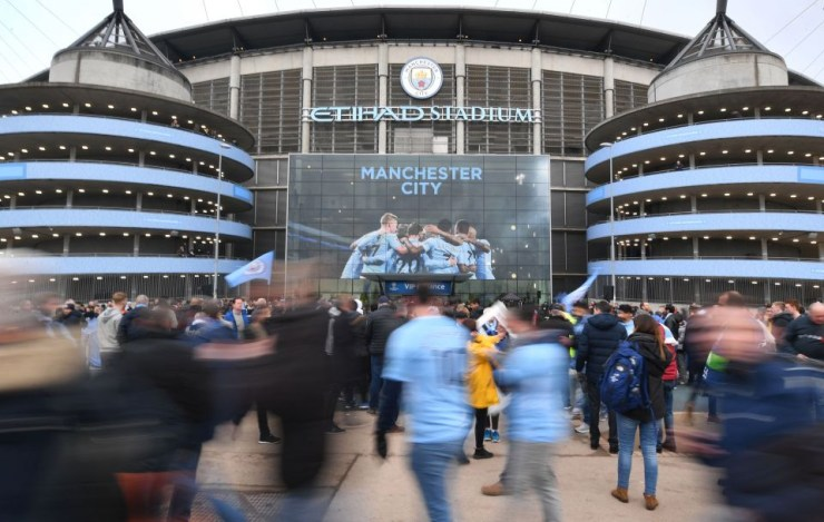 Man City to appeal two-year UEFA ban at Court of Arbitration for Sport in June