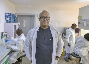 We have reduced the number of tests conducted on persons infected with Coronavirus before they are discharged  - NCDC DG, Chikwe Ihekweazu