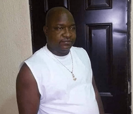 Ogun state hotelier, Jimoh Bello, who went missing on Monday, found dead inside his car trunk (graphic photos)