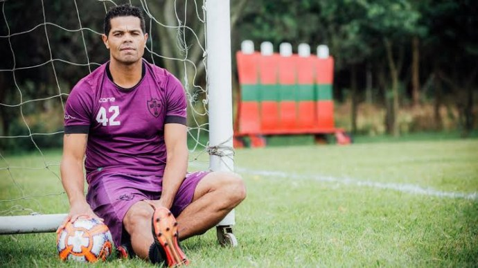 5eca22c4c386d 'I sold Club World Cup medal to buy cocaine, it lasted for two days' - Ex-footballer Flavio Donizete reveals 13-year battle with drug addiction