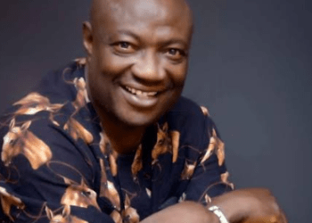 Abia state Commissioner for Environment, Solomon Ogunji dies of high blood pressure