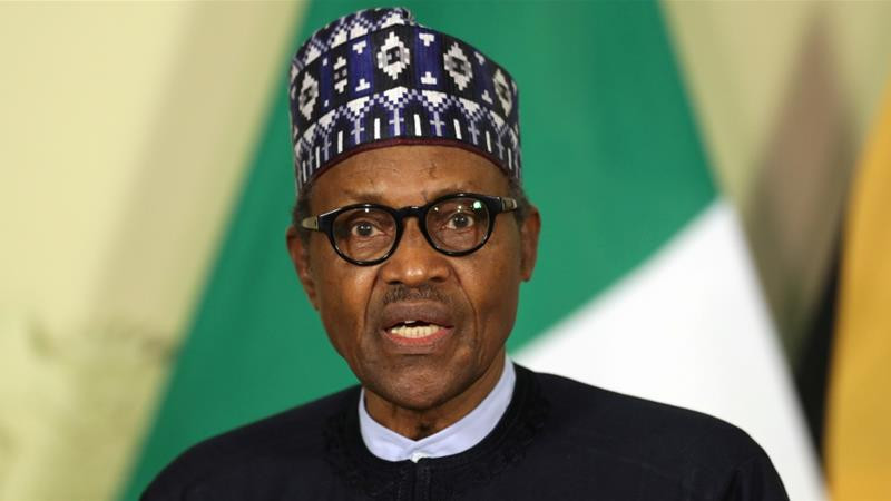 President Buhari has not cancelled memos and appointments signed off by late Chief of Staff Abba Kyari - Presidency