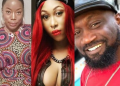 Cynthia Morgan writes open letter, thanks Jude Okoye and Joy Tongo and insists she didn't lie in her initial interview