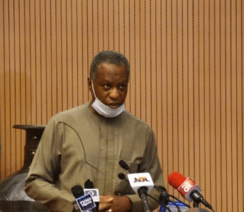 FG suspends evacuation of Nigerians stranded abroad due to the Coronavirus pandemic