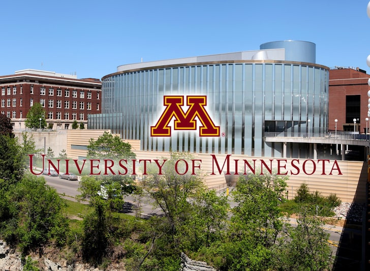 University of Minnesota cuts ties with  Minneapolis Police Department after death of George Floyd