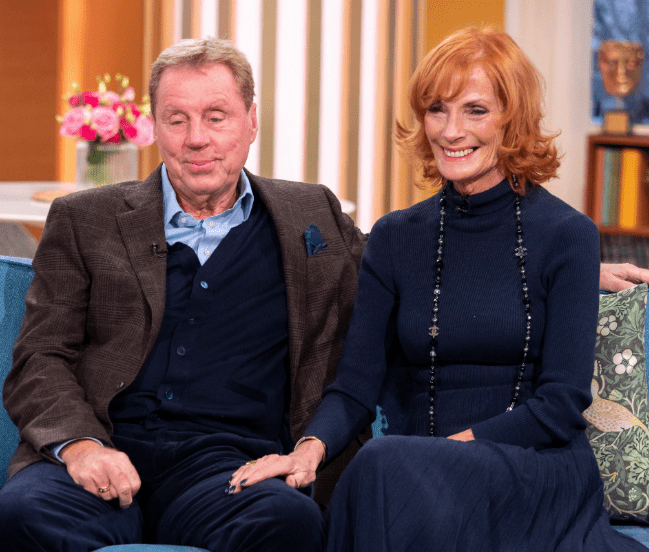 I spoke to my wife and she's always wanted to live in Nigeria - Harry Redknapp laughs off claims he could have taken over as Super Eagles manager