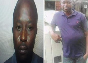 Abia state government releases photos of the COVID-19 patient who absconded from an isolation facility in the state