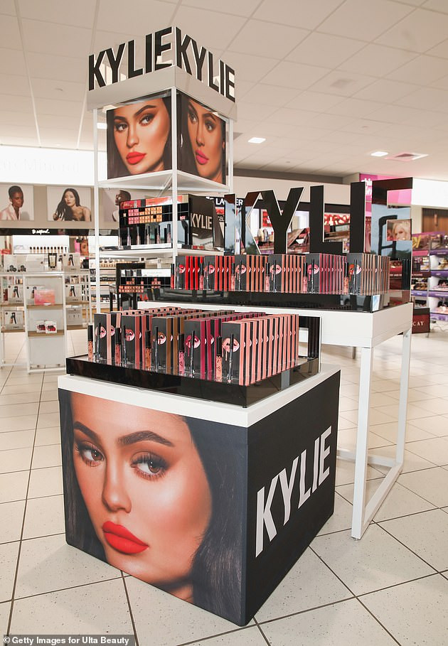 Forbes revokes Kylie Jenner