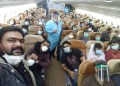 312 Indians evacuated from Nigeria due to COVID-19 pandemic