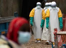 Fresh Ebola outbreak recorded in DR Congo