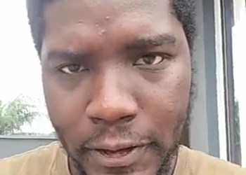 Actor Seun Ajayi details some of his experiences on set as he calls out men in Nollywood who harass women (video)