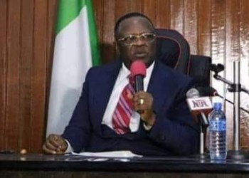 Ebonyi state government shuts down offices after some members of the cabinet test positive for Coronavirus