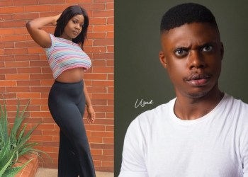 Comedian Ebiye's ex-girlfriend accuses him of sexual and physical assault