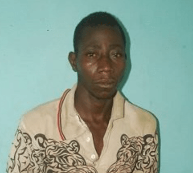 Man rapes 85-year-old grandmother in Niger state