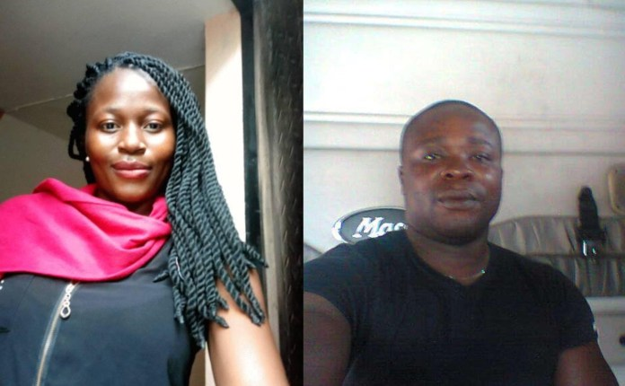 Nigerian lady calls out her aunt for allegedly abusing her physically and her husband for allegedly raping her when she was 13