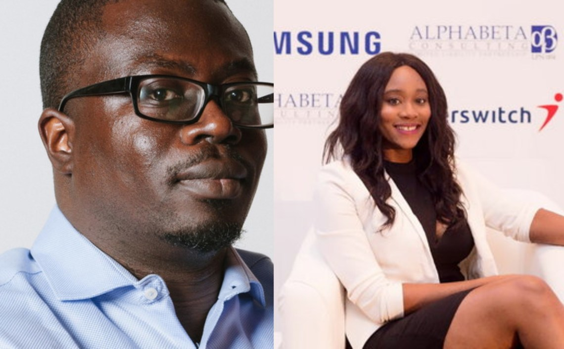 Tech entrepreneur, Kendall Ananyi denies sexual harassment allegation after being called out by female tech consultant