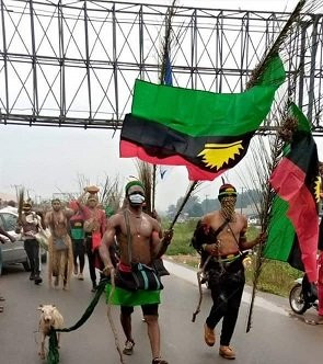Seven IPOB members arrested in Abia