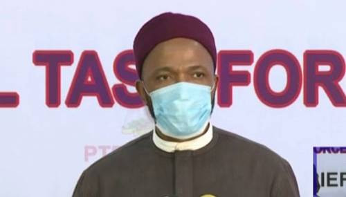 Schools may reopen after ban on interstate lockdown has been lifted- Minister of State for Education, Emeka Nwajiuba says