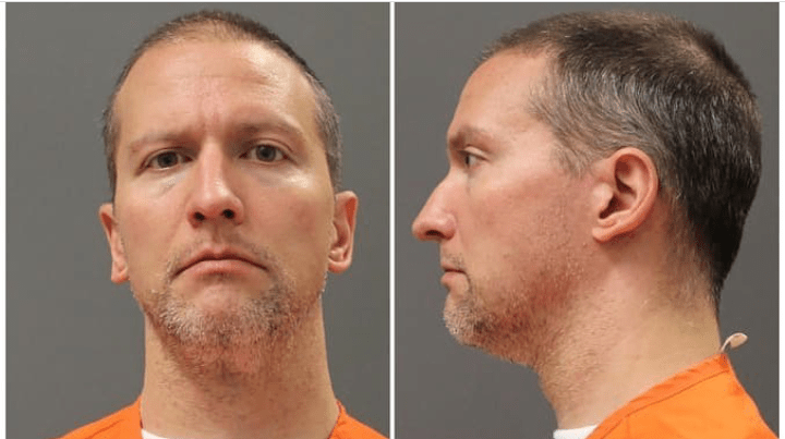 Bail of Derek Chauvin, officer charged with murder in George Floyd case increases from $500k to $1.25 Million