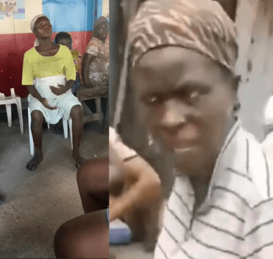 """Woman who referred to her raped 2-year-old daughter as """"ashawo"""