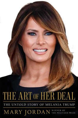 Melania Trump had plastic surgery, lied about her age, and has