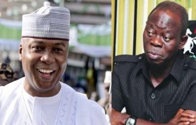Obaseki joins PDP