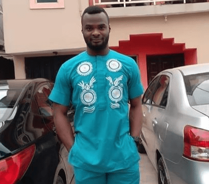 Friends mourn as Nigerian law school student dies after allegedly suffering a cardiac arrest while jogging
