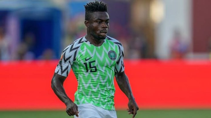 Super Eagles player Moses Simon named in Nantes Team of the Decade barely a year after he was signed