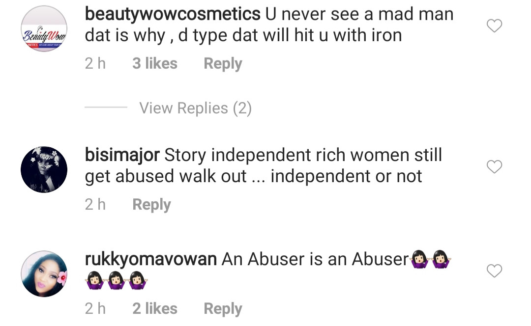 Nigerian lady sparks debate after tweeting