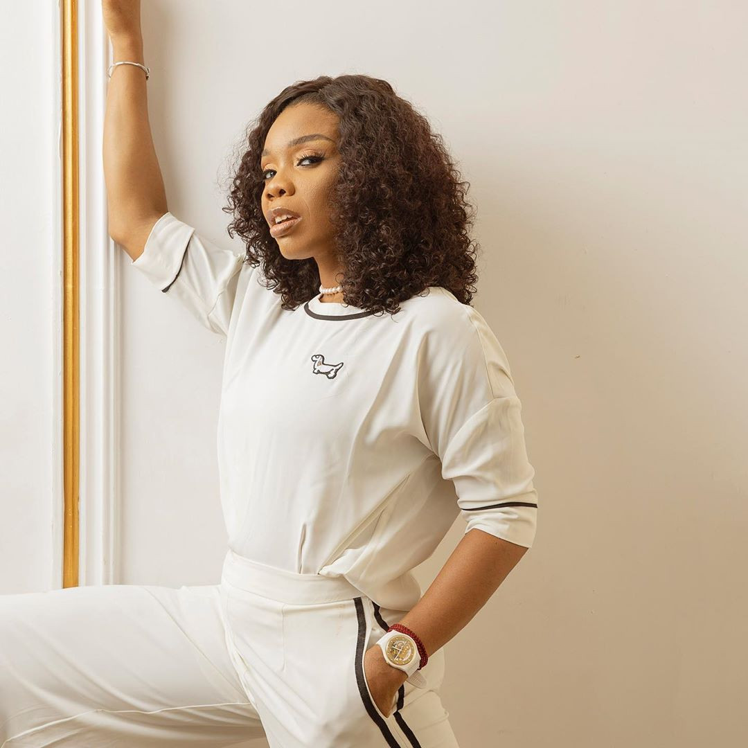 Dance Queen, Kaffy shares new photos as she turns a year older