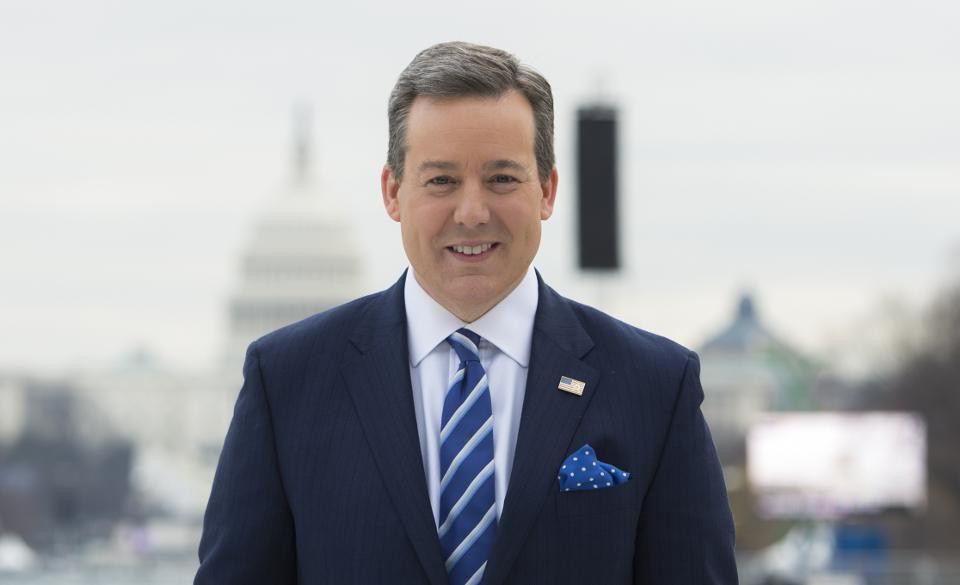 Fox News fires one of its top news anchors, Ed Henry over sexual misconduct allegation