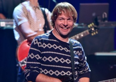 Mickey Madden arrested on domestic violence charge