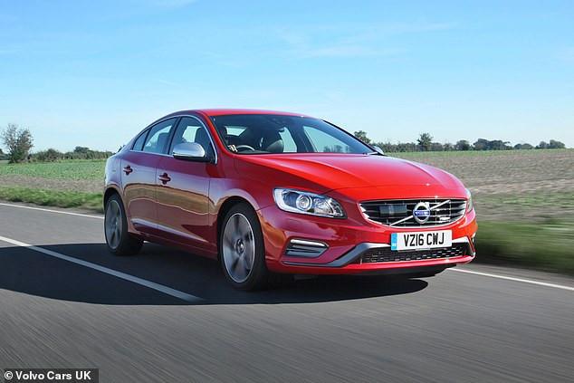 Volvo recalls 2.2 million vehicles worldwide ?due to
