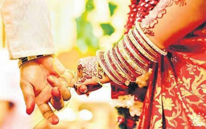 Groom dies after infecting over 100 wedding guests with Coronavirus