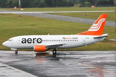 Passengers who sneeze onboard will be treated as COVID-19 case – Aero Contractors boss