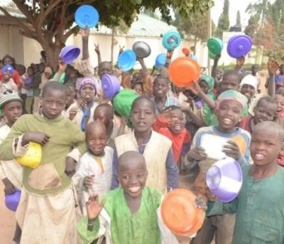 At least 193 Almajiria test positive for COVID-19 in Kano state