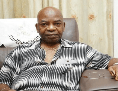 President Buhari is man of the moment for the Igbos and the entire South-East - Billionaire oil magnate, Arthur Eze