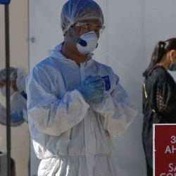 Kazakhstan denies Chinese government report that the country has 'unknown pneumonia' outbreak more deadly than Coronavirus