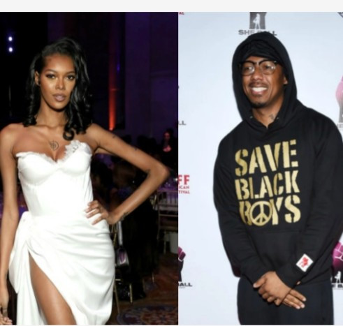 Jessica White clears the air on her relationship with Nick Cannon after she was called a home wrecker for declaring her love for him on the same day Britney Bell announced they were expecting another baby