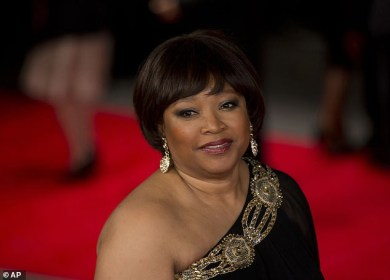 Nelson Mandela's daughter, Zindzi tested positive for Coronavirus before she died, her son reveals