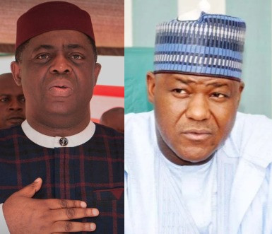 FFK reacts to Dogara's defection