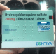 Nigerians express shock as pharmacy sells Hydroxychloroquine sulfate for 50,000 Naira after  doctor Immanuel claimed it treats Coronavirus
