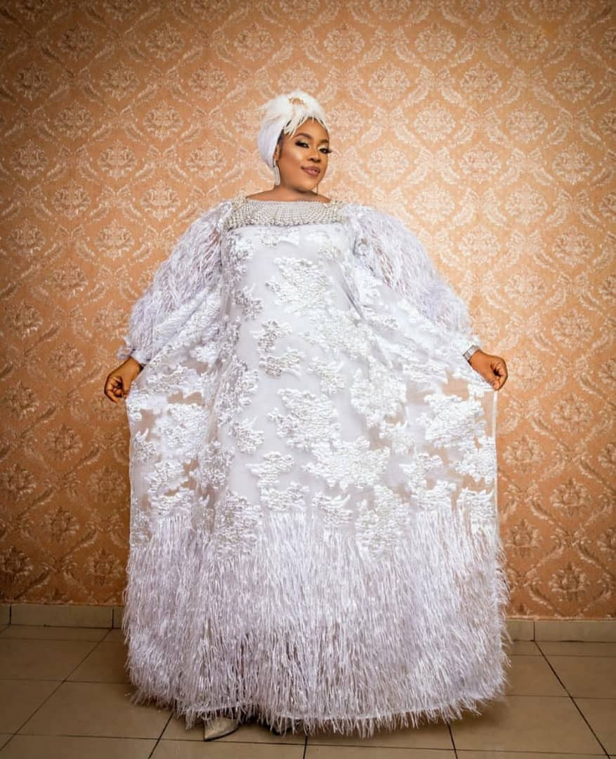 Dolapo Badmos celebrates her birthday with stunning new photos