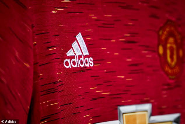 Manchester United release new jersey kits for 2020-2021 season (photos)