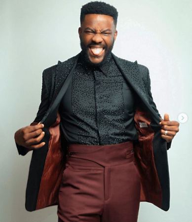 Big Brother Naija host, Ebuka reveals why he refused to 'shake major tables' among housemates
