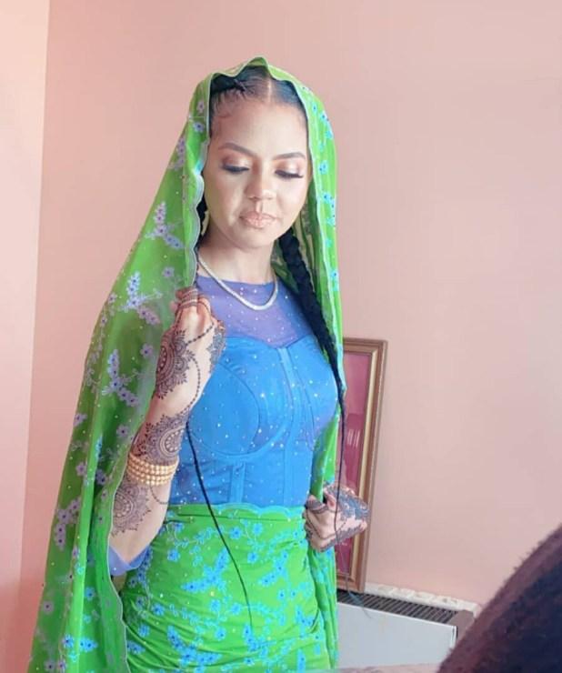Billionaire daughter, Adama Indimi weds billionaire Kogi prince, Malik Ado-Ibrahim (photos/videos)