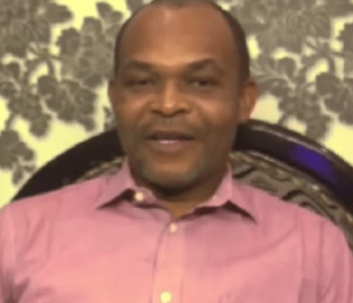 It is wrong for a Christian to date before marriage- Nigerian  clergyman, Obie Jason, says (video)