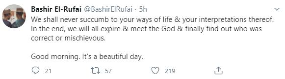 Nigerians call out El-Rufai